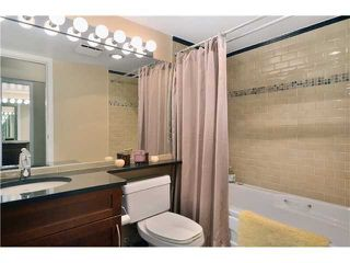 "Photo 7: 504 130 E 2ND Street in North Vancouver: Lower Lonsdale Condo for sale in ""Olympic"" : MLS®# V1044049"