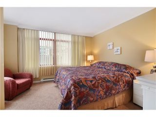 "Photo 6: 504 130 E 2ND Street in North Vancouver: Lower Lonsdale Condo for sale in ""Olympic"" : MLS®# V1044049"