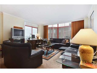 "Photo 3: 504 130 E 2ND Street in North Vancouver: Lower Lonsdale Condo for sale in ""Olympic"" : MLS®# V1044049"