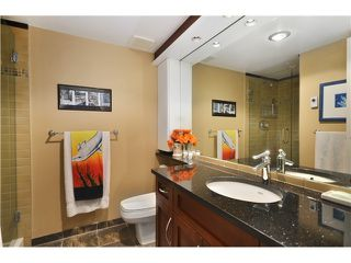 "Photo 9: 504 130 E 2ND Street in North Vancouver: Lower Lonsdale Condo for sale in ""Olympic"" : MLS®# V1044049"