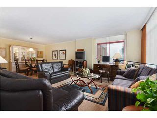 "Photo 2: 504 130 E 2ND Street in North Vancouver: Lower Lonsdale Condo for sale in ""Olympic"" : MLS®# V1044049"