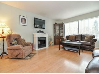 Photo 3: 21695 EXETER Avenue in Maple Ridge: West Central House for sale : MLS®# V1046694