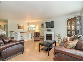 Photo 1: 21695 EXETER Avenue in Maple Ridge: West Central House for sale : MLS®# V1046694