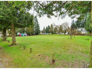 Photo 20: 21695 EXETER Avenue in Maple Ridge: West Central House for sale : MLS®# V1046694