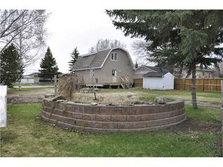 Photo 19: 1114 Grey Avenue: Crossfield Residential Detached Single Family for sale : MLS®# C3617359