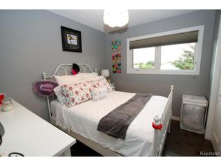 Photo 13: 124 Bernadine Crescent in WINNIPEG: Westwood / Crestview Residential for sale (West Winnipeg)  : MLS®# 1423570