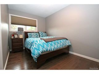 Photo 14: 124 Bernadine Crescent in WINNIPEG: Westwood / Crestview Residential for sale (West Winnipeg)  : MLS®# 1423570