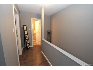 Photo 15: 124 Bernadine Crescent in WINNIPEG: Westwood / Crestview Residential for sale (West Winnipeg)  : MLS®# 1423570