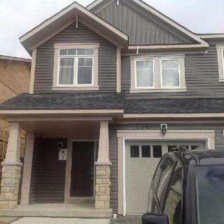 Photo 1: 136 Iribelle Avenue in Oshawa: Windfields House (2-Storey) for lease : MLS®# E3036010