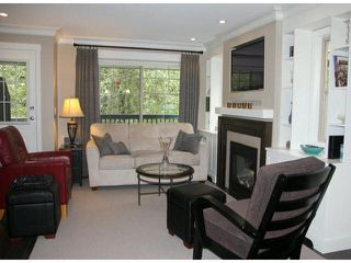 "Photo 2: 39 19250 65TH Avenue in Surrey: Clayton Townhouse for sale in ""Sunberry Court"" (Cloverdale)  : MLS®# F1424901"