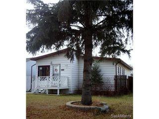 Main Photo: 1421 10th Avenue North in Saskatoon: North Park Single Family Dwelling for sale (Saskatoon Area 03)  : MLS®# 517341