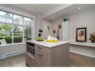 "Photo 3: 29 1320 RILEY Street in Coquitlam: Burke Mountain Townhouse for sale in ""RILEY"" : MLS®# V1093490"