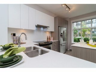 "Photo 5: 29 1320 RILEY Street in Coquitlam: Burke Mountain Townhouse for sale in ""RILEY"" : MLS®# V1093490"