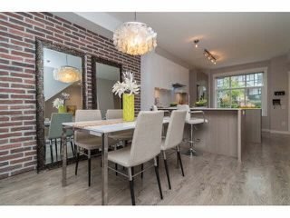 """Photo 6: 29 1320 RILEY Street in Coquitlam: Burke Mountain Townhouse for sale in """"RILEY"""" : MLS®# V1093490"""