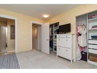"""Photo 11: 29 1320 RILEY Street in Coquitlam: Burke Mountain Townhouse for sale in """"RILEY"""" : MLS®# V1093490"""