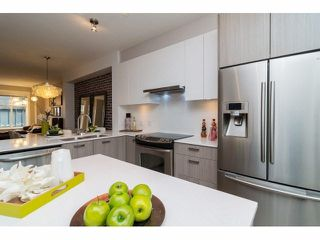 "Photo 4: 29 1320 RILEY Street in Coquitlam: Burke Mountain Townhouse for sale in ""RILEY"" : MLS®# V1093490"