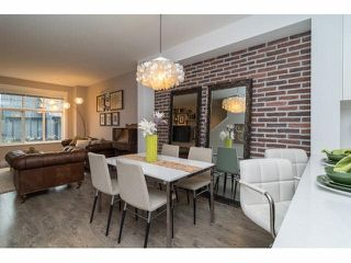 """Photo 7: 29 1320 RILEY Street in Coquitlam: Burke Mountain Townhouse for sale in """"RILEY"""" : MLS®# V1093490"""