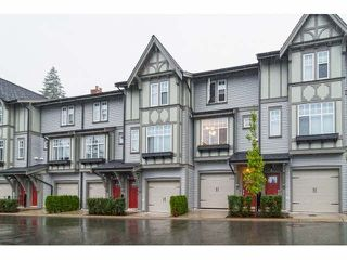 "Photo 18: 29 1320 RILEY Street in Coquitlam: Burke Mountain Townhouse for sale in ""RILEY"" : MLS®# V1093490"