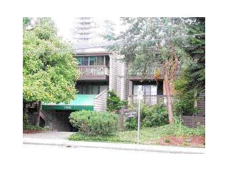 "Photo 1: 311 708 EIGHTH Avenue in New Westminster: Uptown NW Condo for sale in ""VILLA FRANCISCAN"" : MLS®# V1094755"