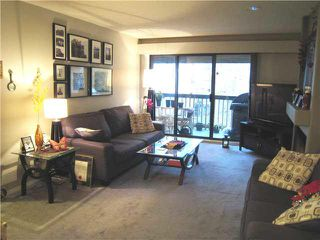 "Photo 3: 311 708 EIGHTH Avenue in New Westminster: Uptown NW Condo for sale in ""VILLA FRANCISCAN"" : MLS®# V1094755"