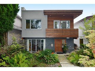 Photo 1: 3736 W 26TH Avenue in Vancouver: Dunbar House for sale (Vancouver West)  : MLS®# V1098283