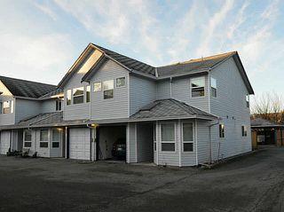 Photo 2: 10 20630 118TH Avenue in Maple Ridge: Southwest Maple Ridge Townhouse for sale : MLS®# V1099486
