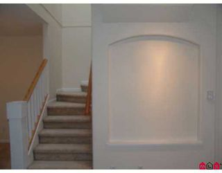 """Photo 5: 6950 120TH Street in Surrey: West Newton Townhouse for sale in """"COUGAR CR."""" : MLS®# F2619531"""