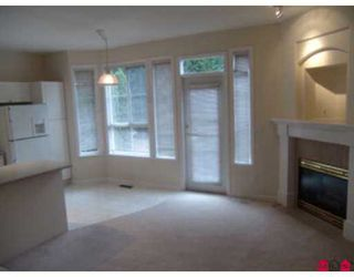 """Photo 6: 6950 120TH Street in Surrey: West Newton Townhouse for sale in """"COUGAR CR."""" : MLS®# F2619531"""