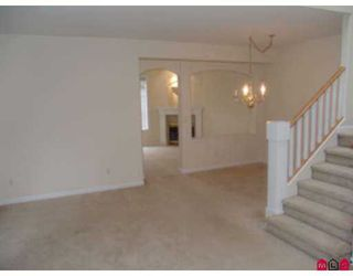 """Photo 4: 6950 120TH Street in Surrey: West Newton Townhouse for sale in """"COUGAR CR."""" : MLS®# F2619531"""