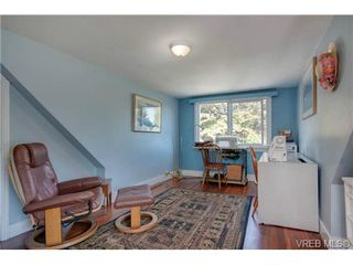 Photo 11: 1820 El Sereno Drive in VICTORIA: SE Gordon Head Single Family Detached for sale (Saanich East)  : MLS®# 349597