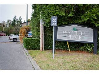 Photo 4: 317 204 WESTHILL Place in Port Moody: College Park PM Home for sale ()  : MLS®# V1013438