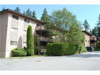 Photo 1: 317 204 WESTHILL Place in Port Moody: College Park PM Home for sale ()  : MLS®# V1013438