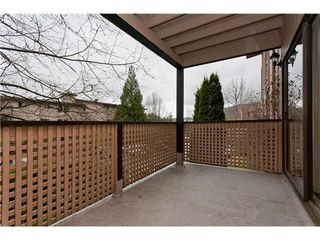 Photo 17: 317 204 WESTHILL Place in Port Moody: College Park PM Home for sale ()  : MLS®# V1013438