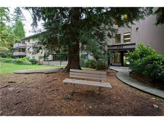 Photo 2: 317 204 WESTHILL Place in Port Moody: College Park PM Home for sale ()  : MLS®# V1013438