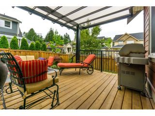 "Photo 20: 17266 0B Avenue in Surrey: Pacific Douglas House for sale in ""Summerfield"" (South Surrey White Rock)  : MLS®# F1442613"