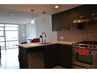 "Photo 2: 1008 6888 COONEY Road in Richmond: Brighouse Condo for sale in ""EMERALD"" : MLS®# V1130588"