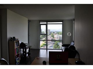 "Photo 5: 1008 6888 COONEY Road in Richmond: Brighouse Condo for sale in ""EMERALD"" : MLS®# V1130588"
