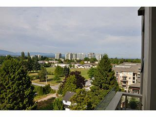 "Photo 7: 1008 6888 COONEY Road in Richmond: Brighouse Condo for sale in ""EMERALD"" : MLS®# V1130588"