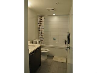 "Photo 3: 1008 6888 COONEY Road in Richmond: Brighouse Condo for sale in ""EMERALD"" : MLS®# V1130588"