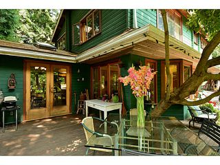 Photo 3: 12353 CEDAR Drive in Surrey: Crescent Bch Ocean Pk. House for sale (South Surrey White Rock)  : MLS®# F1446162