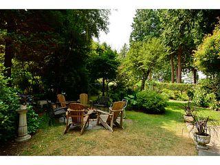 Photo 5: 12353 CEDAR Drive in Surrey: Crescent Bch Ocean Pk. House for sale (South Surrey White Rock)  : MLS®# F1446162