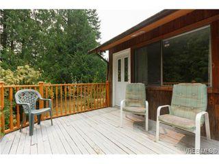 Photo 16: 5435 Kiowa Road in VICTORIA: SW Prospect Lake Single Family Detached for sale (Saanich West)  : MLS®# 353716