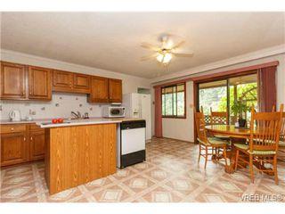 Photo 5: 5435 Kiowa Road in VICTORIA: SW Prospect Lake Single Family Detached for sale (Saanich West)  : MLS®# 353716