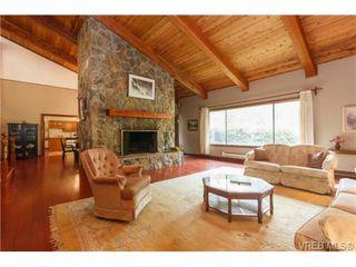 Photo 3: 5435 Kiowa Road in VICTORIA: SW Prospect Lake Single Family Detached for sale (Saanich West)  : MLS®# 353716