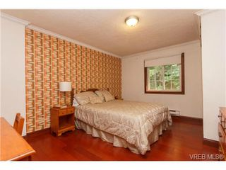 Photo 8: 5435 Kiowa Road in VICTORIA: SW Prospect Lake Single Family Detached for sale (Saanich West)  : MLS®# 353716