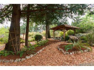 Photo 18: 5435 Kiowa Road in VICTORIA: SW Prospect Lake Single Family Detached for sale (Saanich West)  : MLS®# 353716