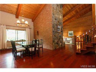 Photo 4: 5435 Kiowa Road in VICTORIA: SW Prospect Lake Single Family Detached for sale (Saanich West)  : MLS®# 353716