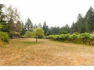 Photo 19: 5435 Kiowa Road in VICTORIA: SW Prospect Lake Single Family Detached for sale (Saanich West)  : MLS®# 353716