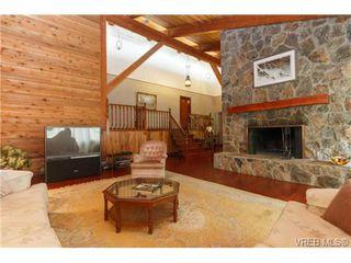 Photo 2: 5435 Kiowa Road in VICTORIA: SW Prospect Lake Single Family Detached for sale (Saanich West)  : MLS®# 353716
