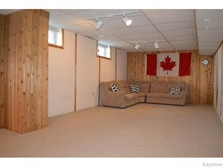 Photo 15: 50 Hind Avenue in WINNIPEG: St James Residential for sale (West Winnipeg)  : MLS®# 1519306
